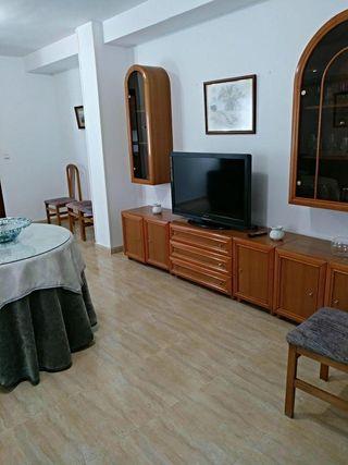 Piso en alquiler en San Ildefonso - Catedral en Jaén