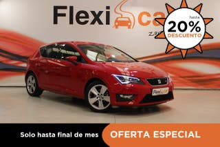 Seat Leon 1.4 TSI 150cv ACT St&Sp FR Advanced