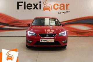 Seat Leon 1.4 TSI 150cv ACT St&Sp FR Advanced