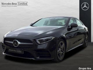 MERCEDES-BENZ Clase CLS CLS 450 4Matic AMG Line