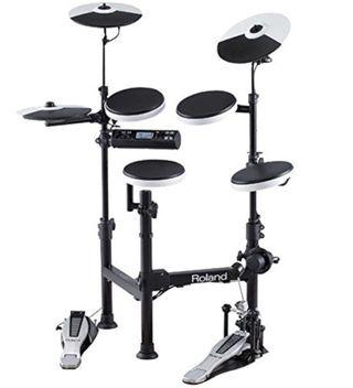 Batería electrónica Roland TD4KP V-Drums