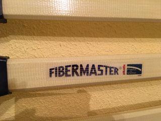 Somier Fibermaster Pikolin 135x190