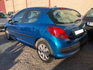 DESPIECE PEUGEOT 207 1.6 HDI