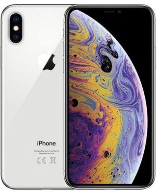 iPhone XS 256 gb BLANCO