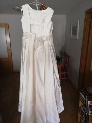 vestido novia comprado y sin estrenar