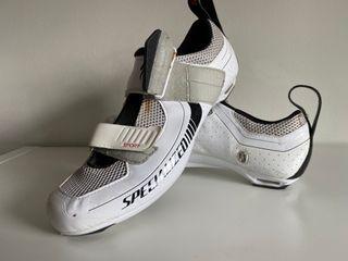 Zapatillas specialized TRI