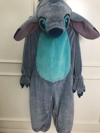 Disfraz infantil stich Disney. 98cm