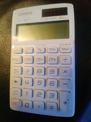 calculadoras ESO Casio