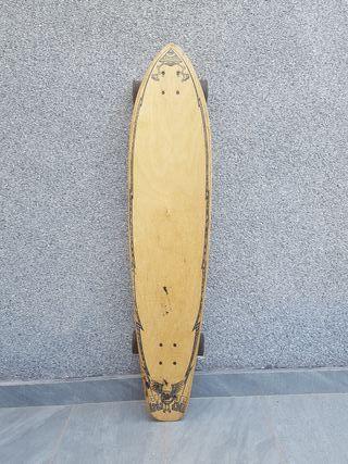 longboard globe. tabla de surf