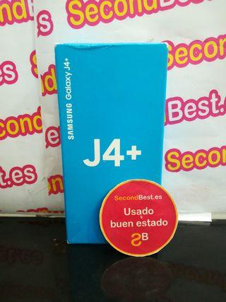 SAMSUNG GALAXY J4 PLUS 32GB PRECINTADO
