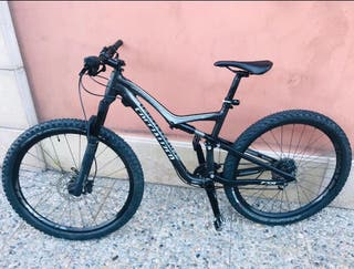 Vtt enduro specialitzed TM Model FSR