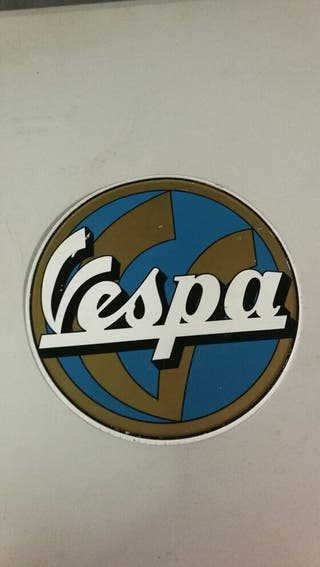 Chapa Vespa.