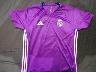 camiseta Real Madrid entrenamiento
