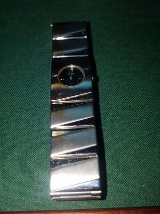 reloj pulsar by seiko vintage mujer 1N00 1G60