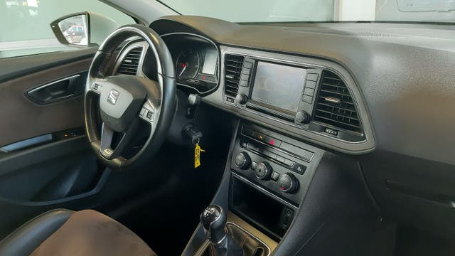 SEAT Leon ST 1.6 TDI 110cv XPERIENCE 2015