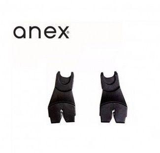Adaptadores grupo 0 Anex