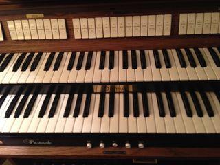 Organo electronico DOMUS