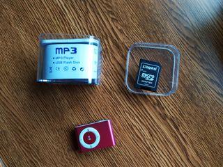 Mini reproductor MP3