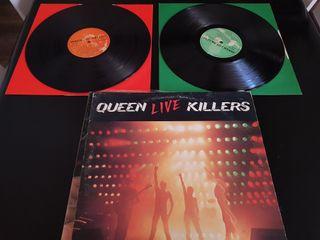 Queen Live Killers 2 Lp