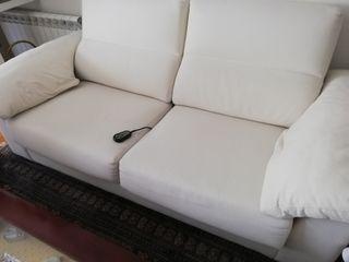 sofá de dos y tres