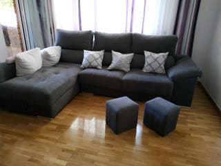 sofá cheslonge