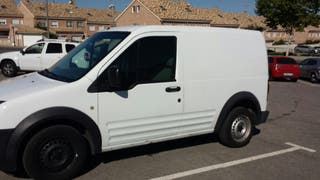 Ford Transit Connect 2012 furgoneta