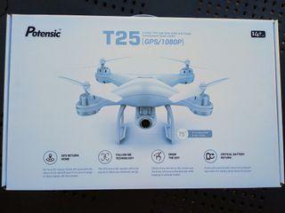 Dron Potensic T25