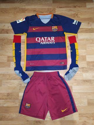 Camiseta Barça FCB