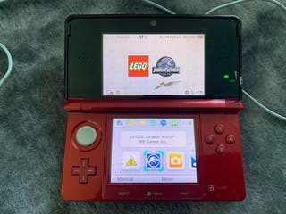 2011 3DS & 10 GAMES