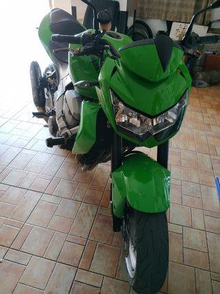 Kawasaki z750 año 2007