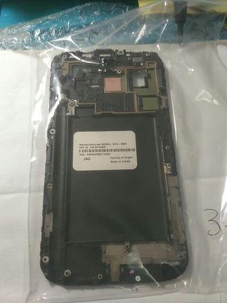 Samsung galaxy note 2 SCH-I605