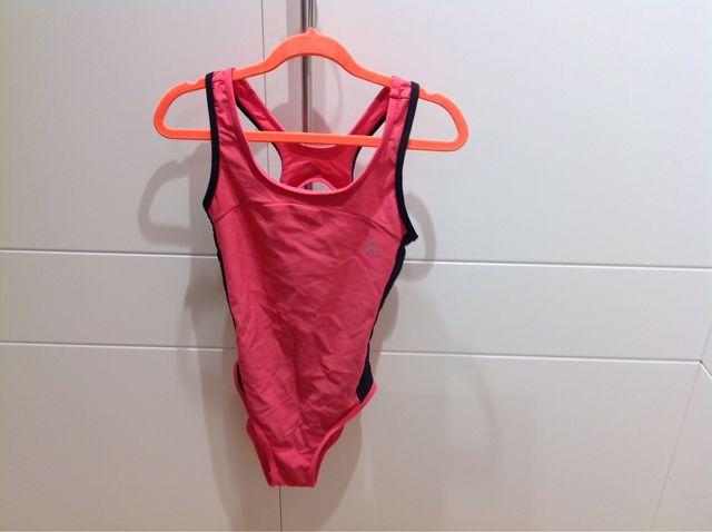 Bañador natación niña 10-12