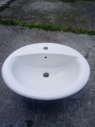 lavabo de encastrar victoria