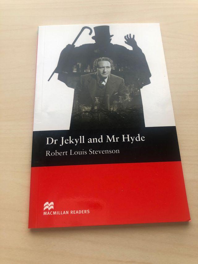 Dr Jekyll and Mr Hyde. De Robert Louis Stevenson.