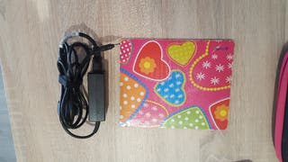 portátil hp netbook mini 210 edición limitada.