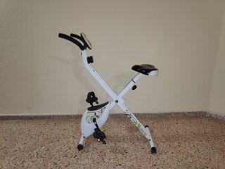 Bicicleta Estática Con Contador