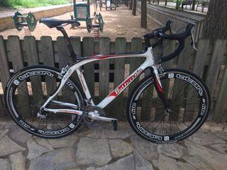 Bicicleta carretera bottecchia ottavio