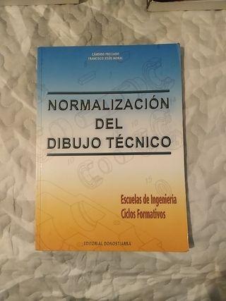 NORMALIZACION DEL DIBUJO TECNICO - Donostierra