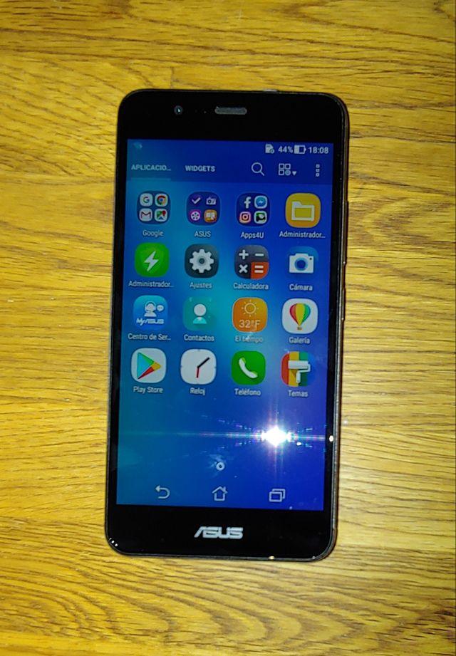 Smartphone Asus Zenfone 3 Max