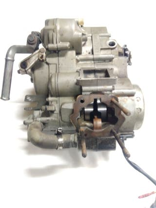Motor derbi senda 49