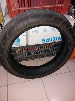 neumático/rueda michelin 2ct