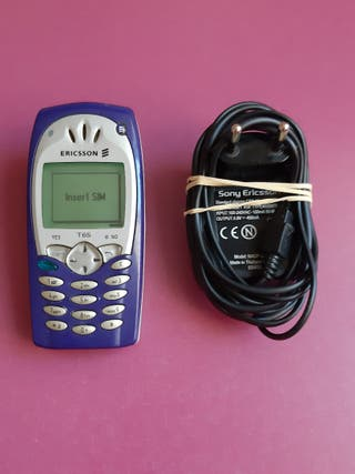 telefono movil antiguo ericsson t 65
