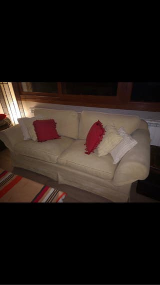 Chollo Sofa 3 plazaa