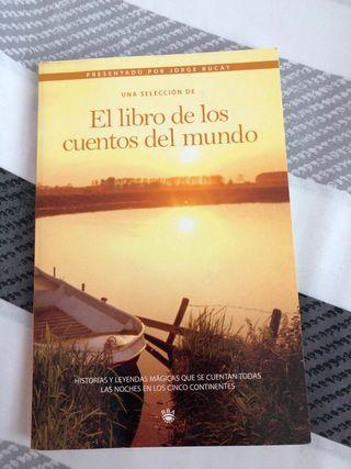 El libro de los cuentos del mundo