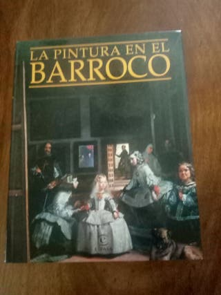 La pintura en el barroco