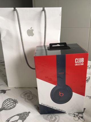Auriculares beatssolo wireless
