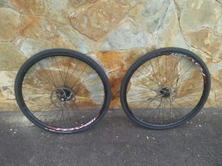 ruedas roval gravel