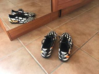 Adidas multitacos predator 14