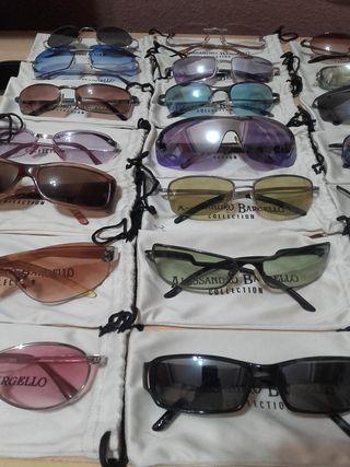 Coleccion gafas de sol