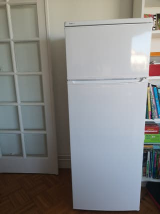 frigorifico nuevo